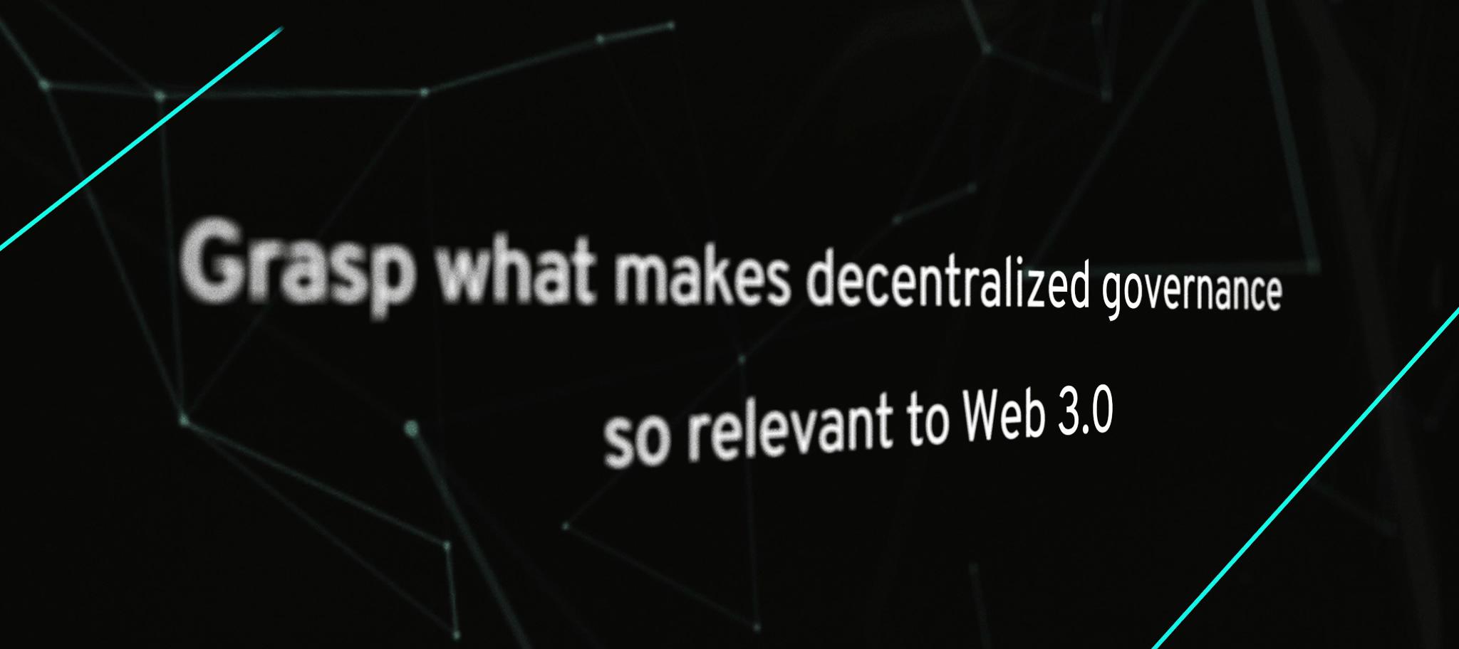 decentralized_governance