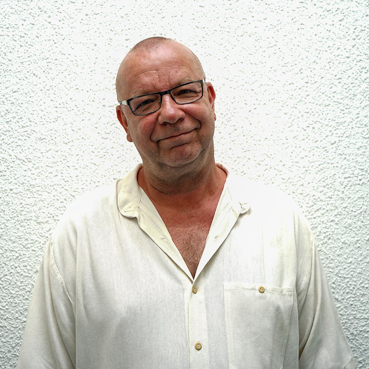 Peer Gerlach