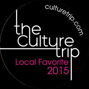 the culture trip local favorite 2015
