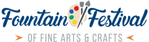 Fountain Festival of Fine Arts and Crafts Logo