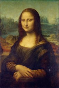 The-Mona-Lisa-Painting