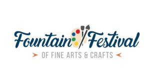 fountain festival of the arts 2018 logo