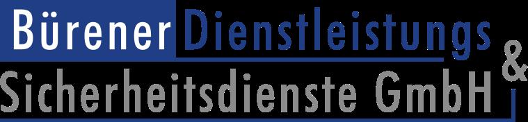 Bürener Dienstleistungs & Sicherheitsdienste GmbH (Büren)