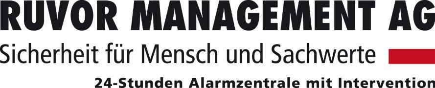 RUVOR Management AG (CH – St.Gallen)