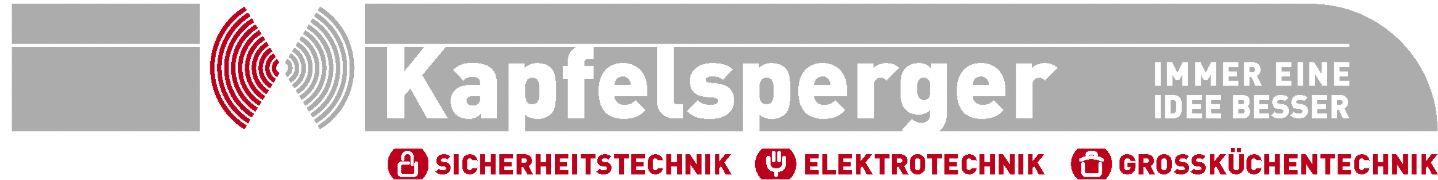Kapfelsperger GmbH (Teising)