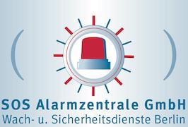 SOS Alarmzentrale GmbH (Berlin)