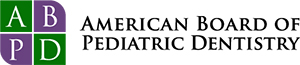 Board eligible from the American Board of Pediatric Dentistry