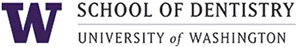 University of Washington School of Dentistry - DDS