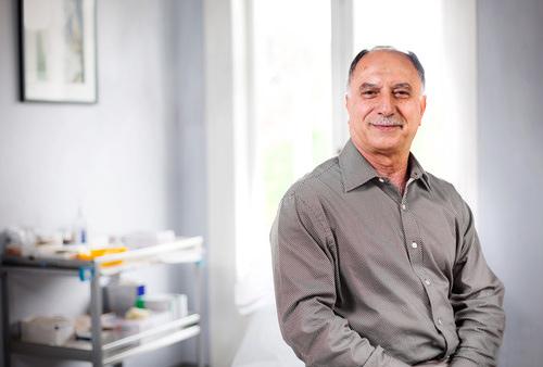 Dr Ibrahim Hassan - NZ Medical Imaging
