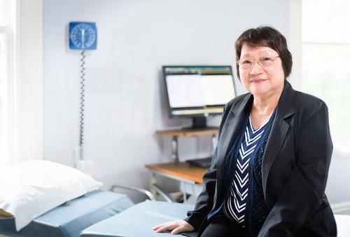 Dr Lorna Que - NZ Medical Imaging