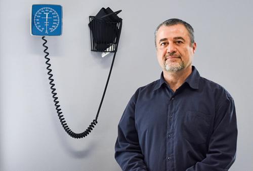 Nick Mafi - NZ Medical Imaging