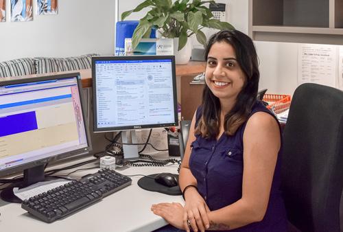Garima Sawhney - NZ Medical Imaging
