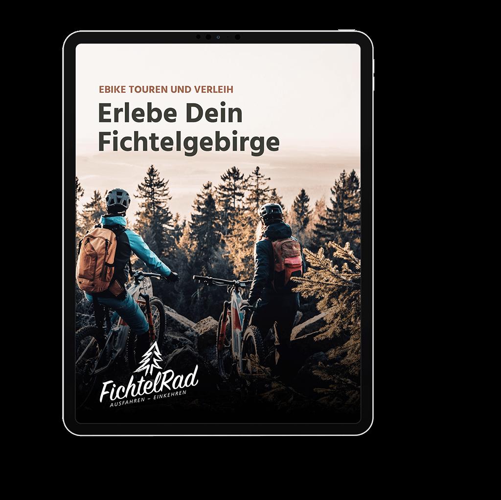 Fichtelrad Katalog 2021