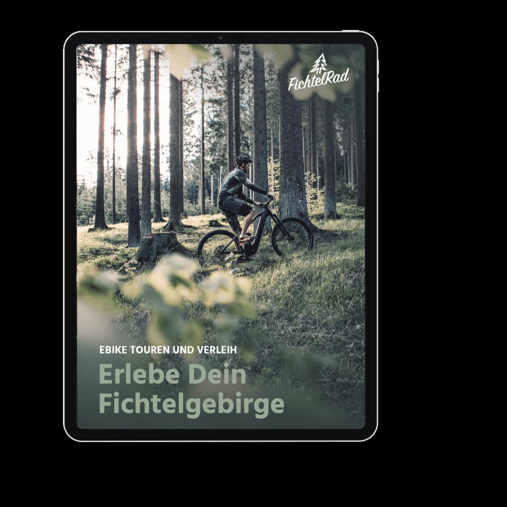 Fichtelrad Saison 2021 Katalog