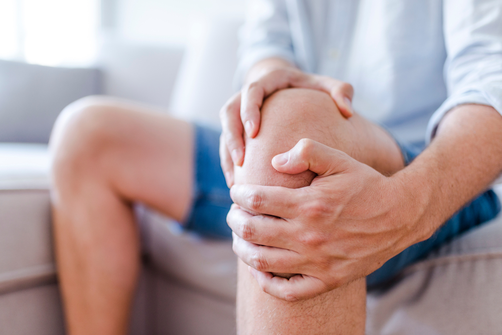 Are Chronic Pain and Addiction Connected?