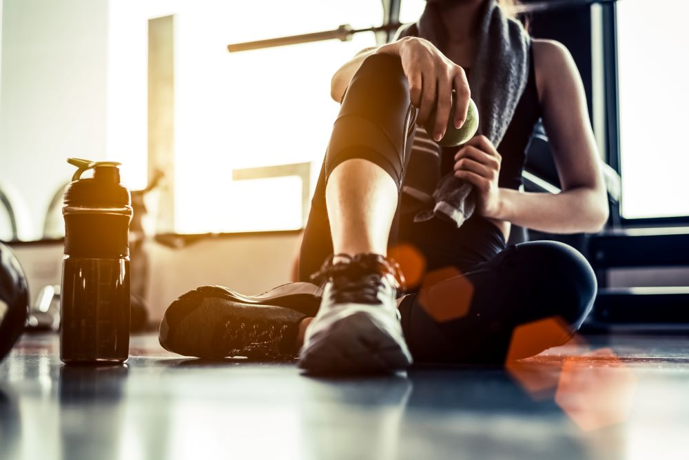What if Exercise Makes You Feel Worse?