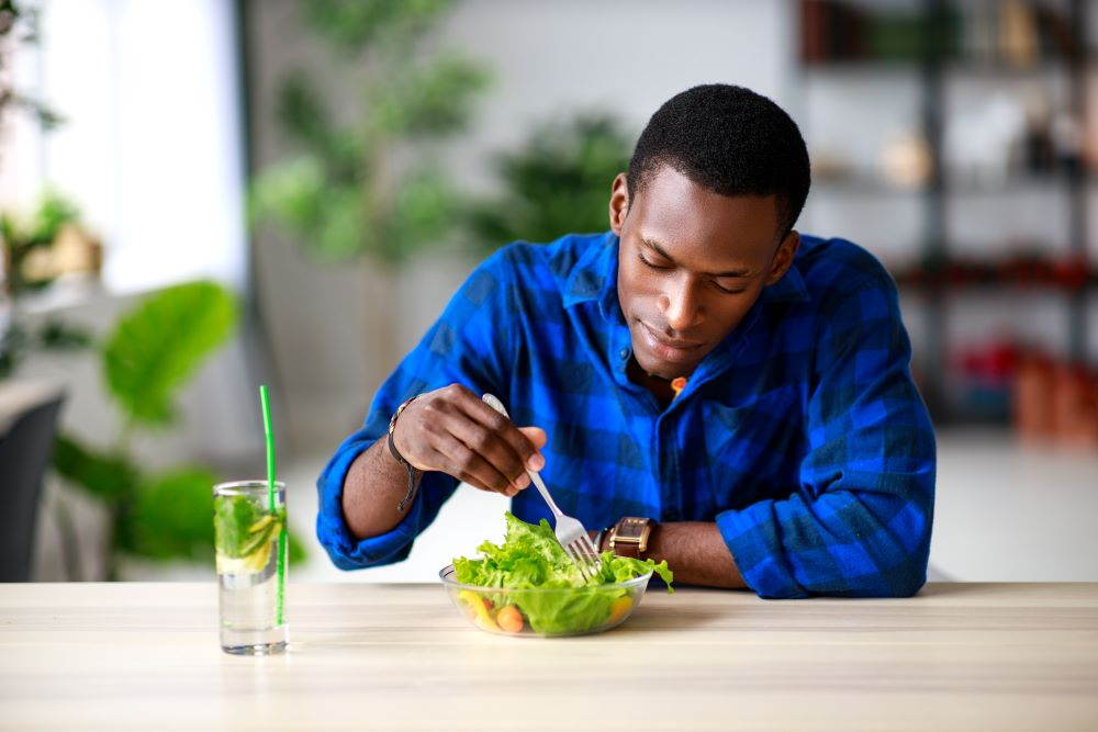 Six Easy Ways to Eat Healthier for Addiction Recovery