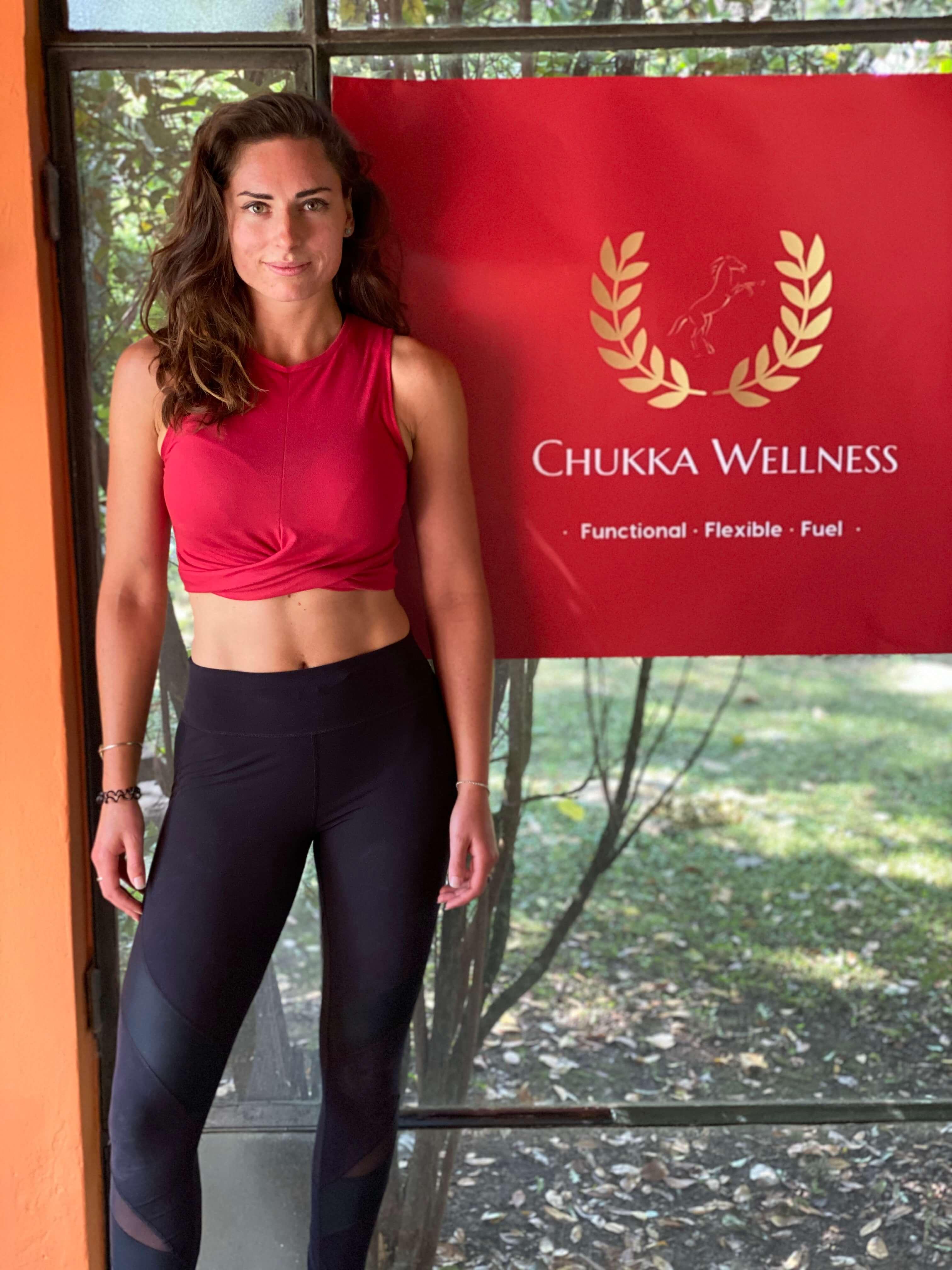 Chukka Wellness