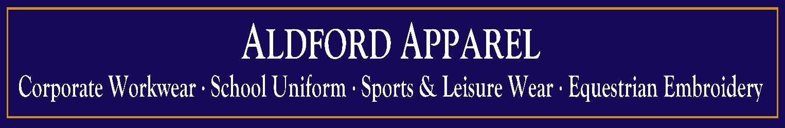 Aldford Apparel
