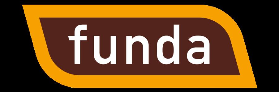 Logo van Funda
