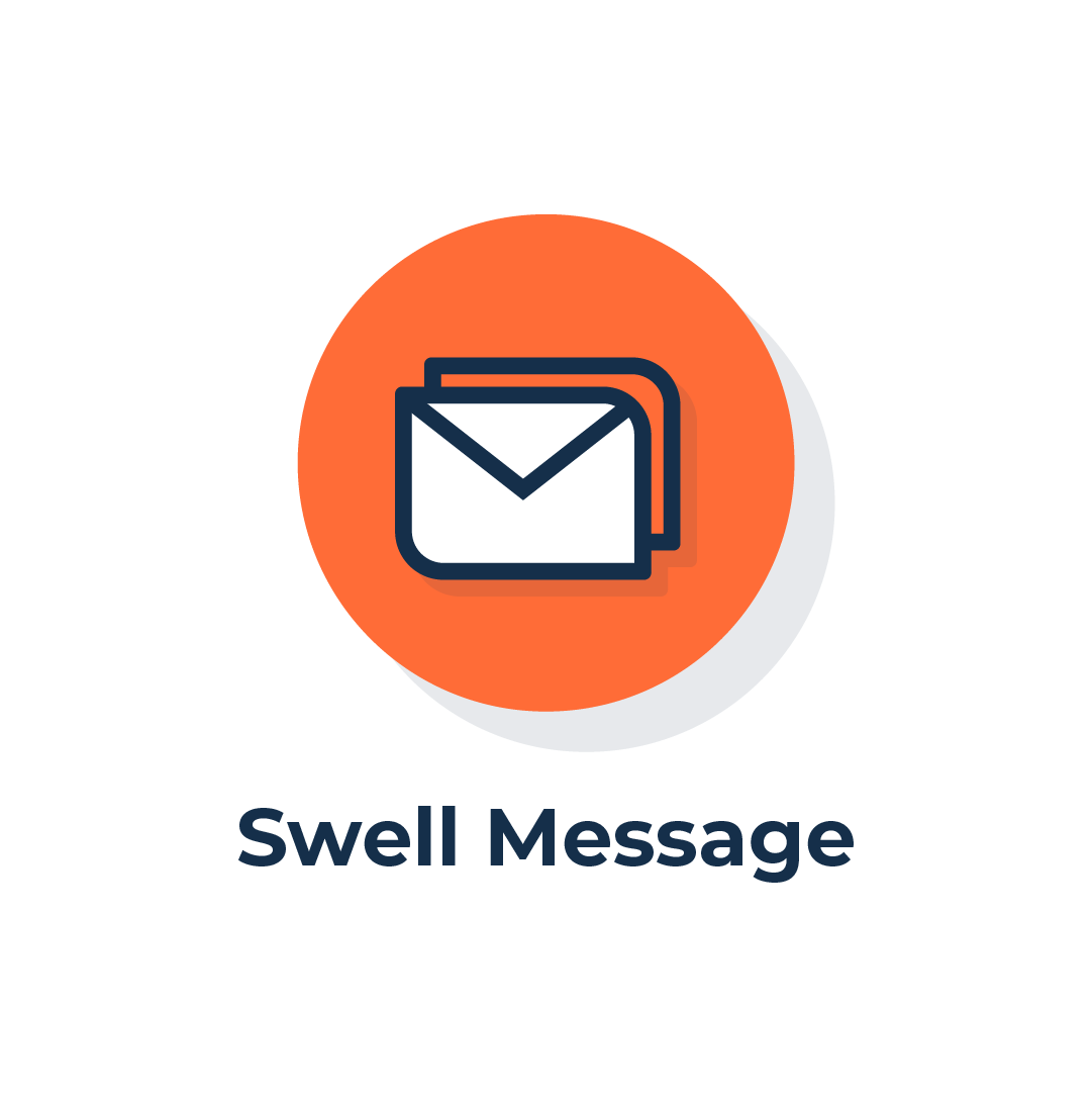 Swell Message icon