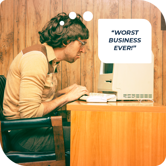 an online reviewer