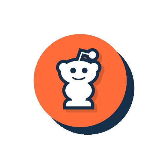 The reddit forum
