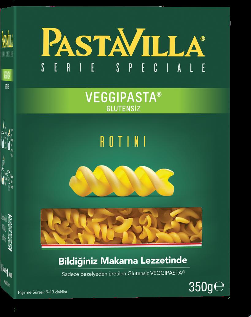 VeggiPasta