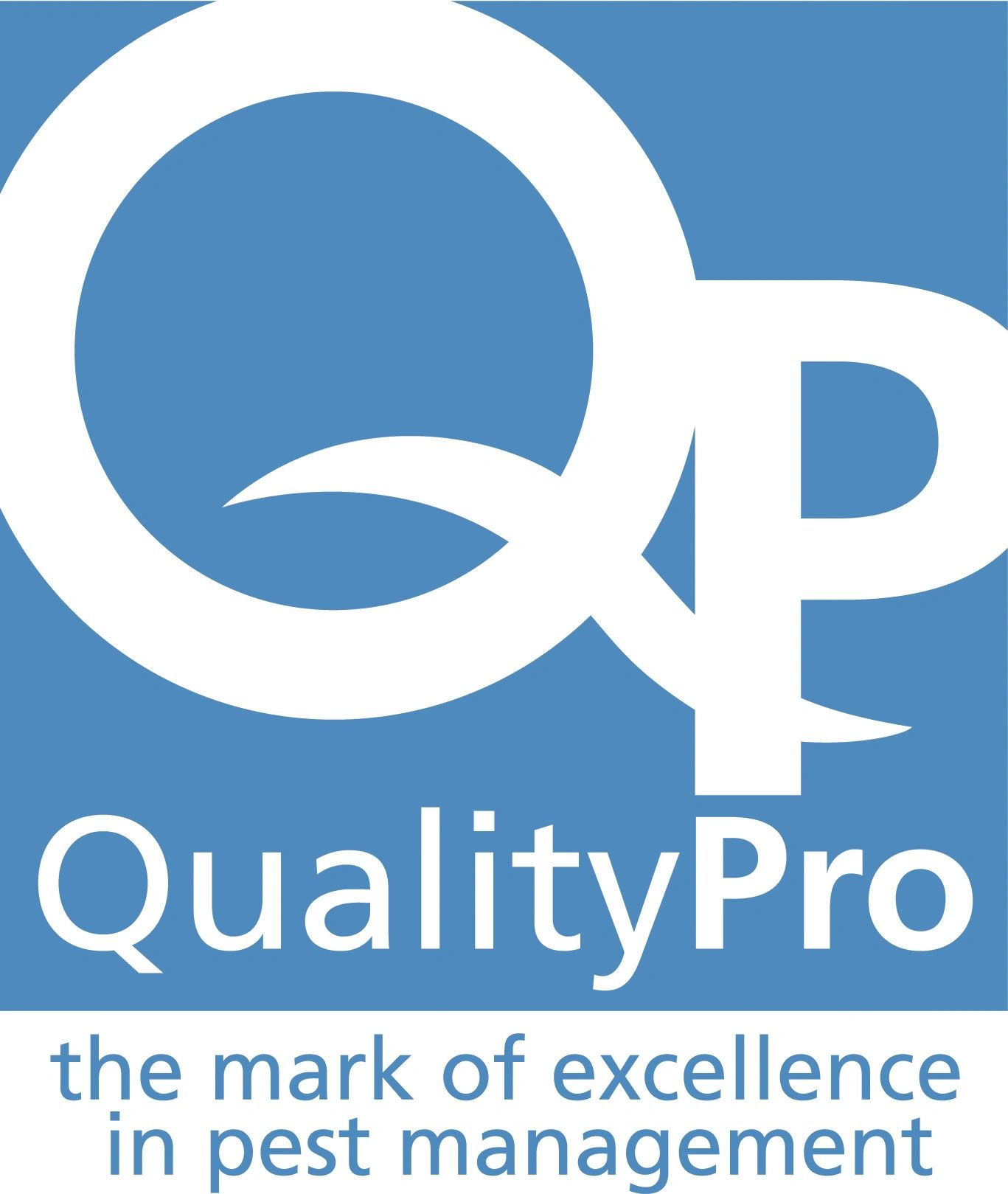 Quality pro in pest management