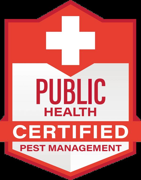 Public Health Certified