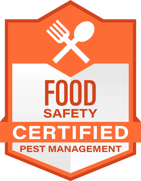Food Safety Certified