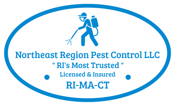 Northeast Region Pest Control logo