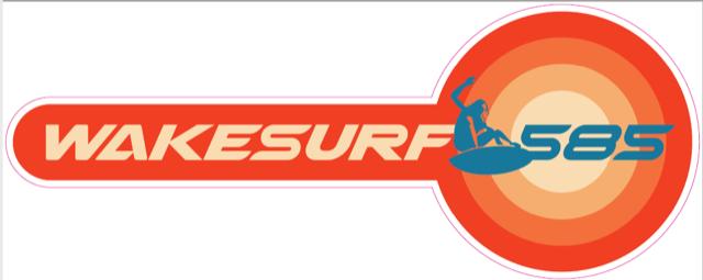 Wakesurf585