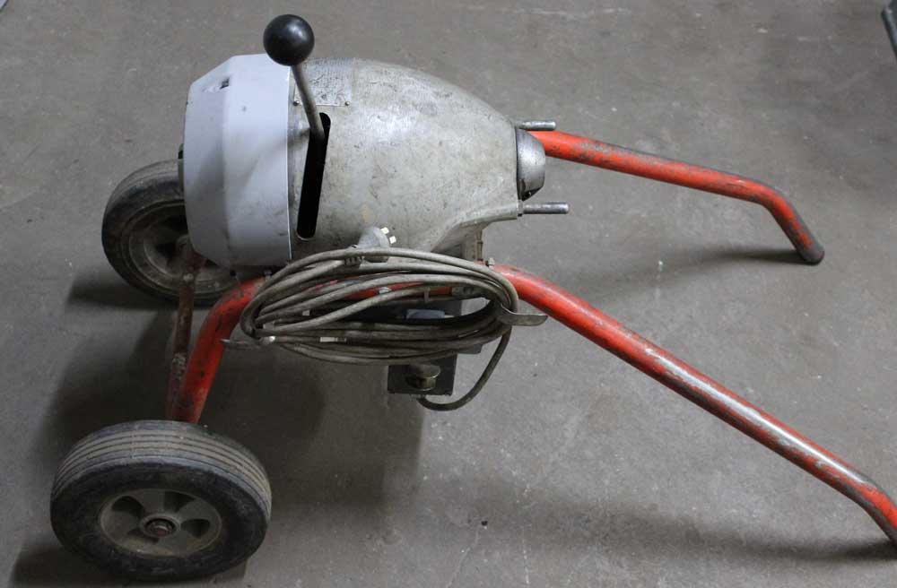 Commercial Tools repair