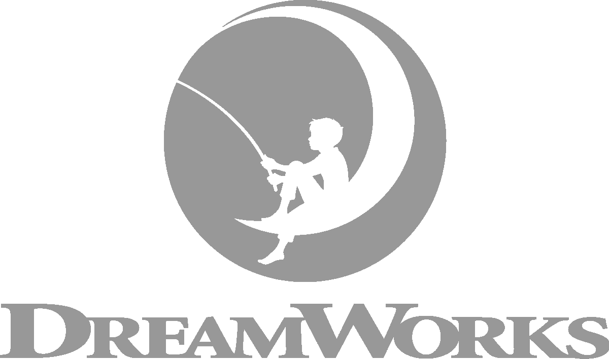 logo of Dreamworks, simon says customer