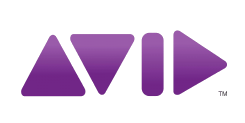 logo of Avid, simon says integration