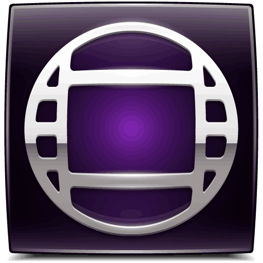 logo of avid media composer, a simon says integration