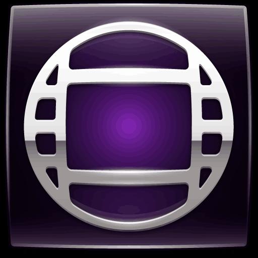 logo of avid media composer, a simon says integration