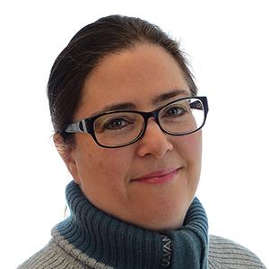Elisabeth Leere Øiestad