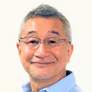 Atsushi Tsunomura