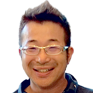 Kazuyuki Takama