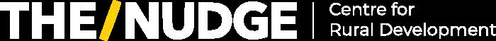 The/Nudge Centre for Rural Development Logo