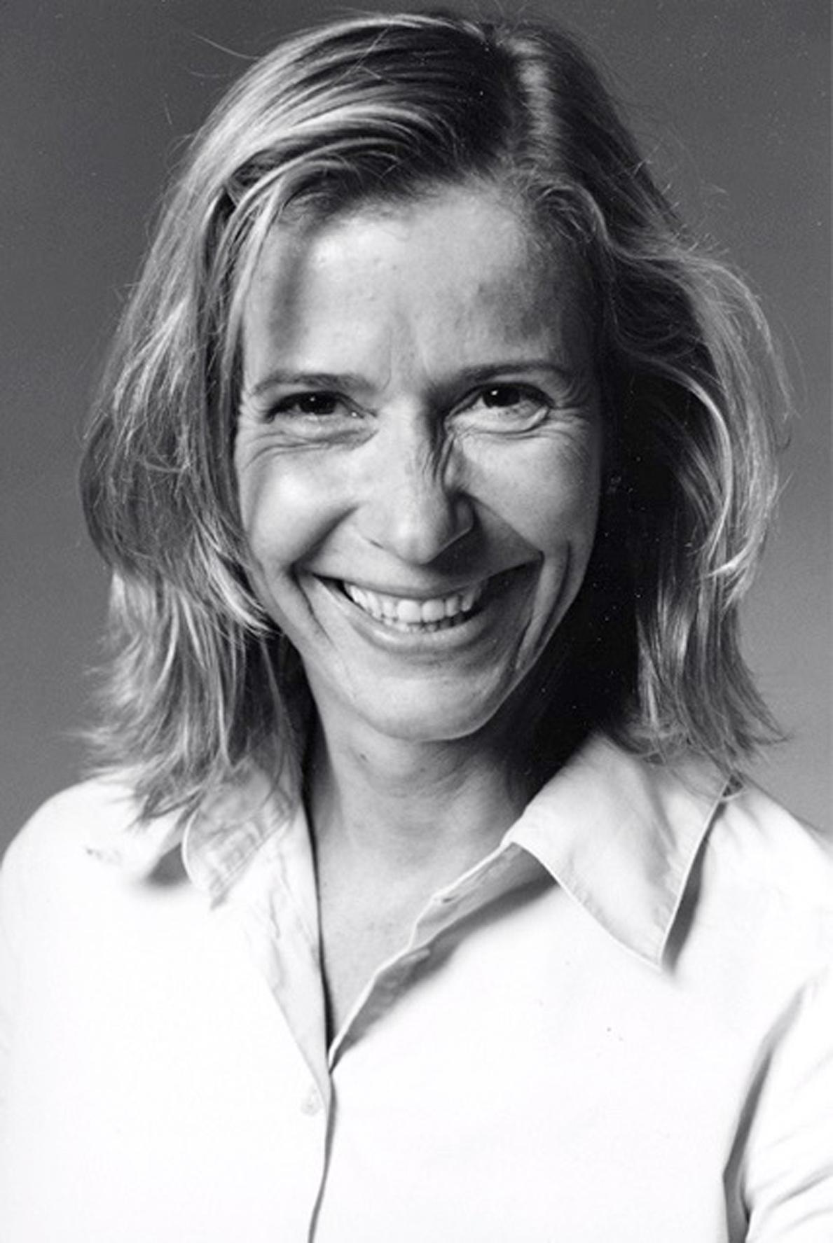 Silvia Westenfelder