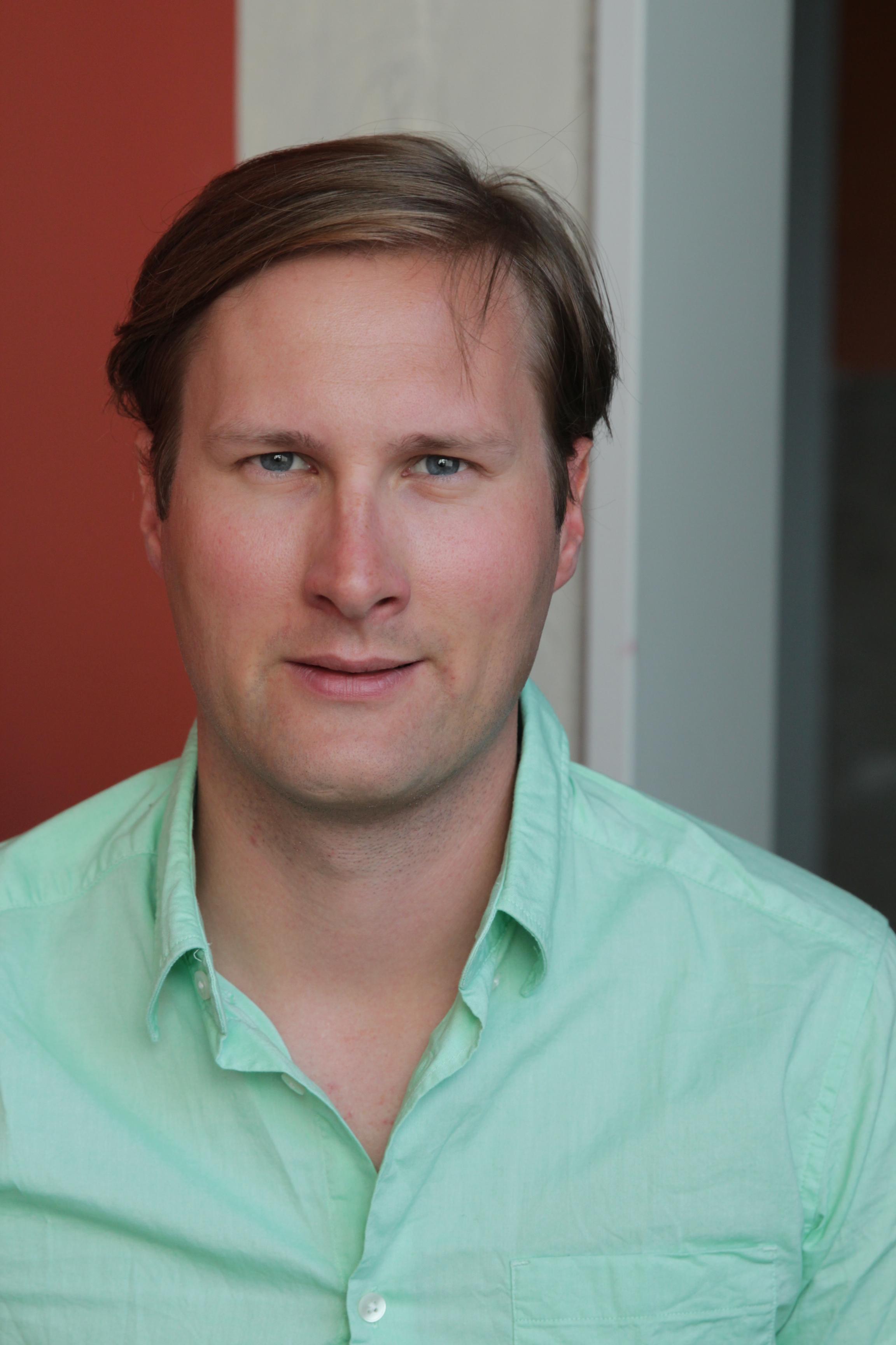 Sven Jenkel