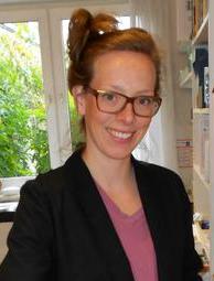Annika Blasius