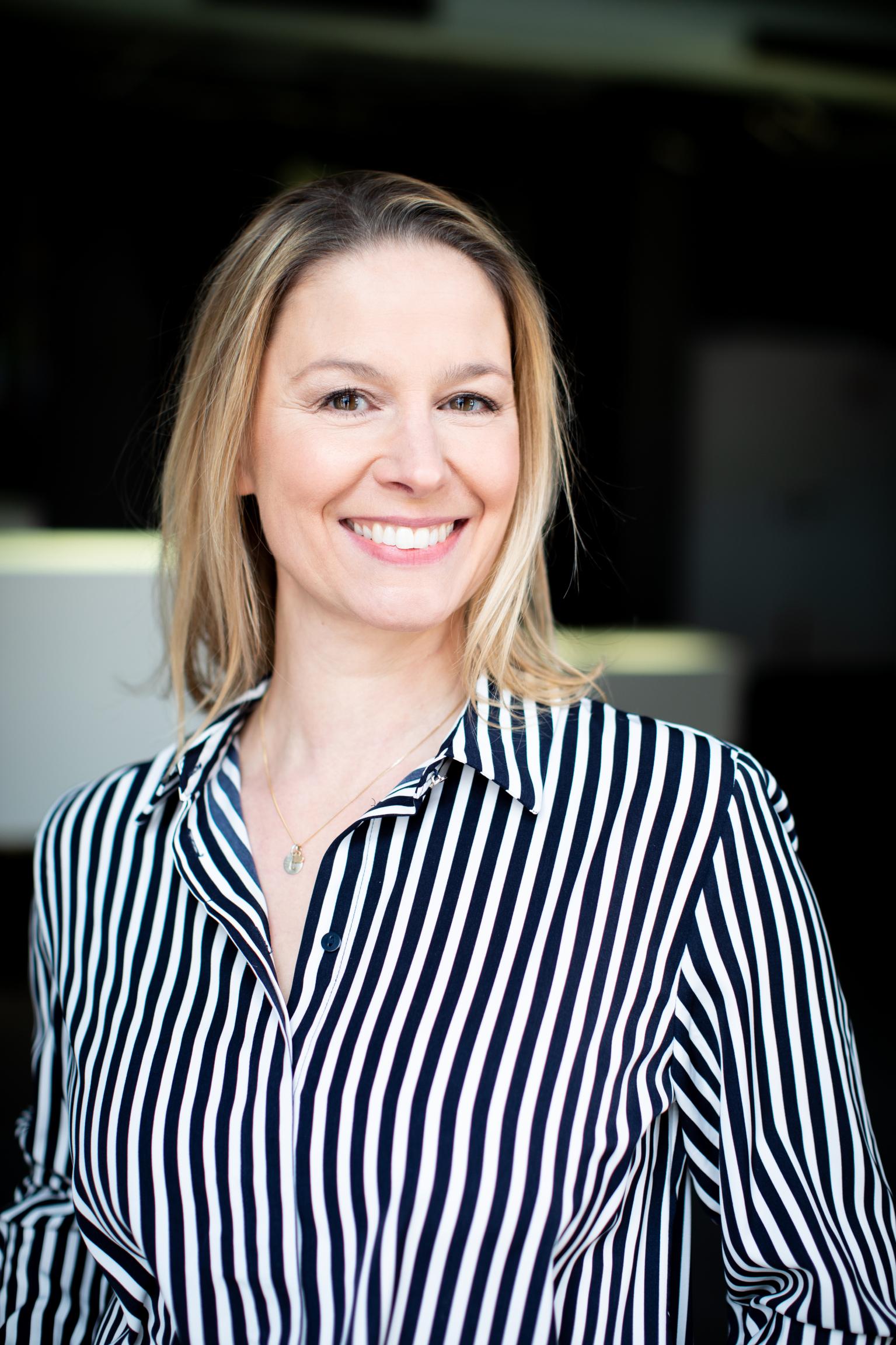 Christina Beyerhaus