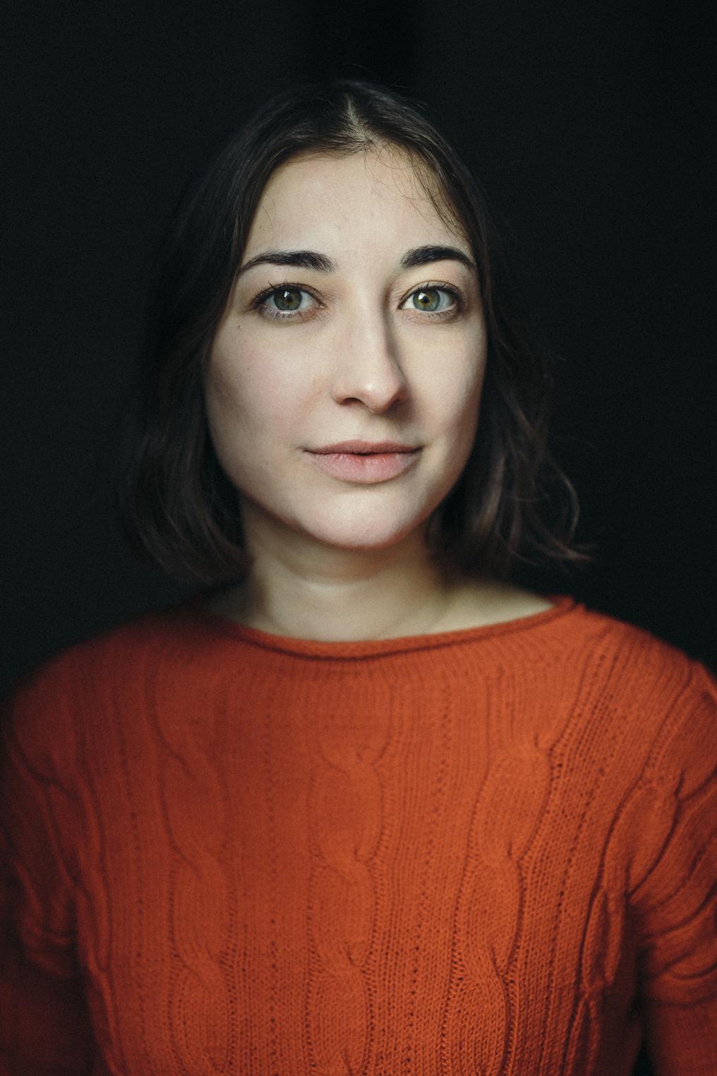 Hannah Holthaus