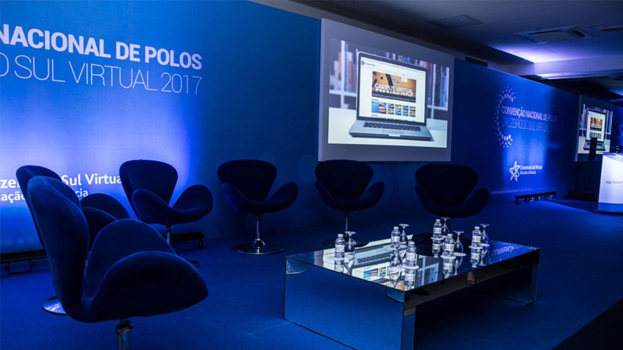 Convenção de Polos EAD 2017