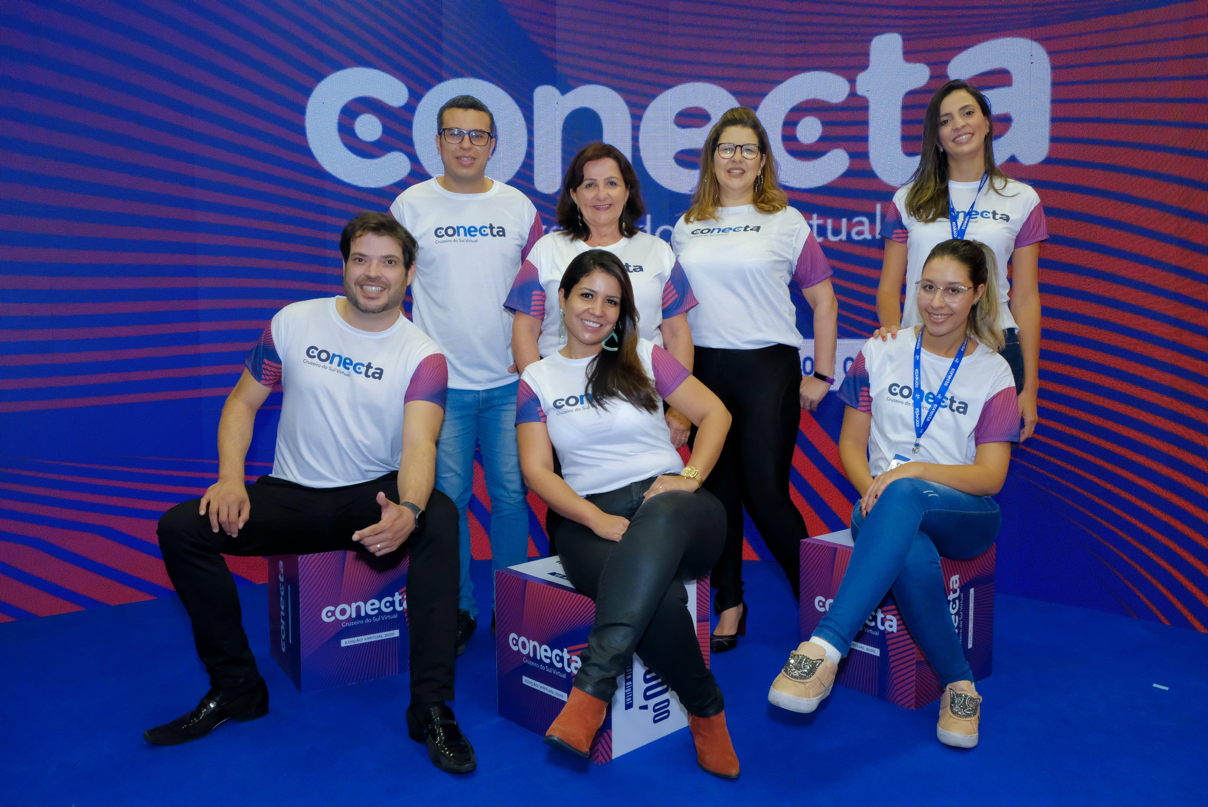 Conecta Virtual 2020