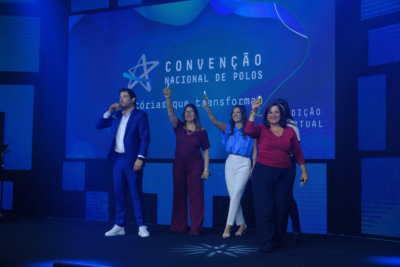 Convenção Nacional de Polos 2020